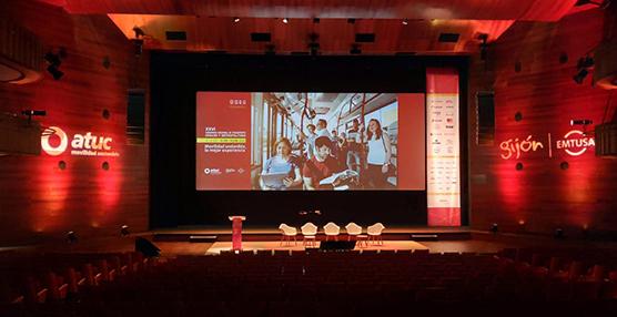 Atuc celebra su XXVI Congreso Nacional de Transporte Urbano y Metropolitano
