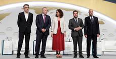 5º Congreso Zonas Francas: innovación, sostenibilidad y cooperación internacional