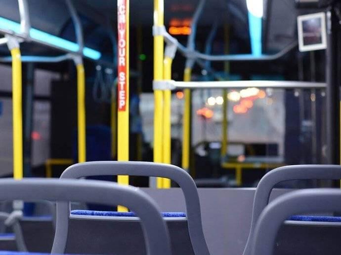 Auckland examina el ensayo de autobuses por hidrógeno