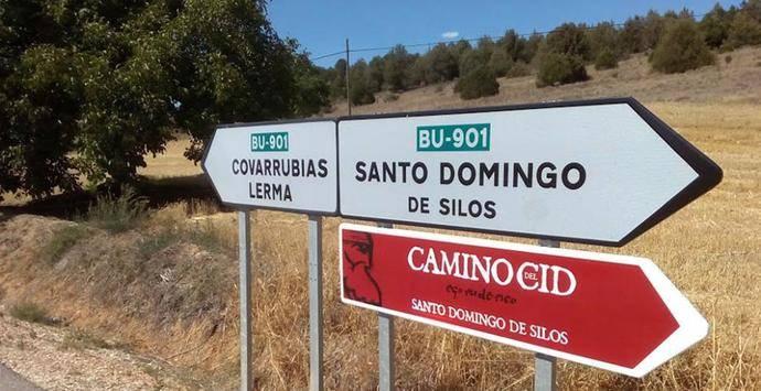 Castilla y León invierte 4,2 millones de euros en obras de señalización horizontal y seguridad vial