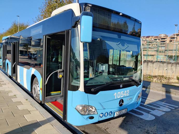 Santander cuenta con un nuevo híbrido en las rutas de Alsa
