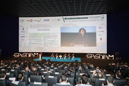 Se acerca el Green Gas Mobility de Gasnam, que será virtual