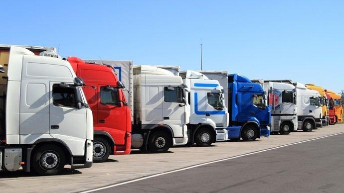 UETR demanda aparcamientos seguros para camiones en toda la Unión Europea