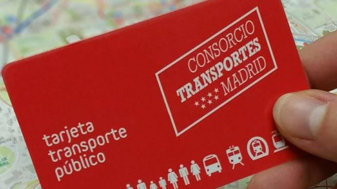 La Comunidad de Madrid apuesta por el Abono Joven 30x30