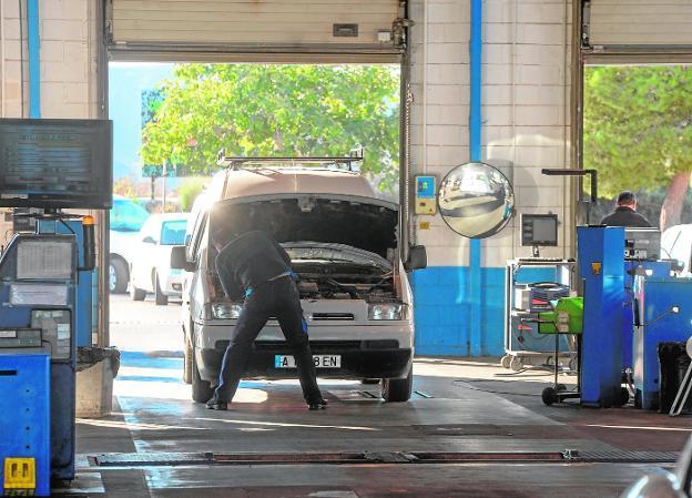 Sernauto considera clave reforzar los esfuerzos en pro de la seguridad vial