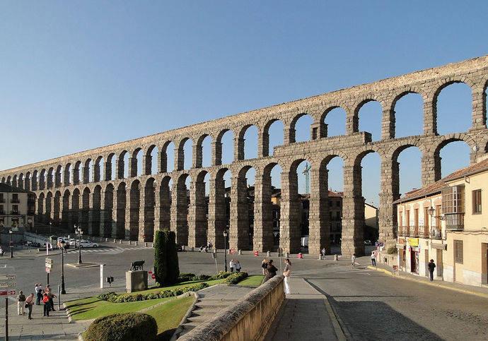 Castilla y León mejora precios de línea Segovia-Madrid-Segovia