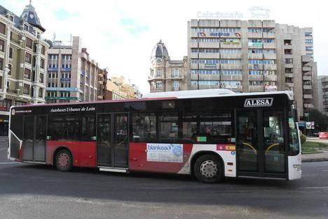 Los ingresos del sector de Transporte urbano crecen 5% por tercer año seguido