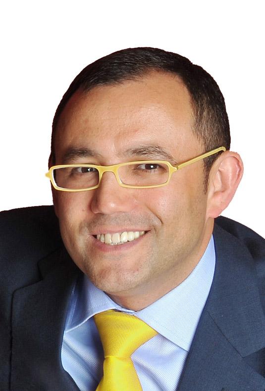 Antonio Macedo es el nuevo presidente de Formaster