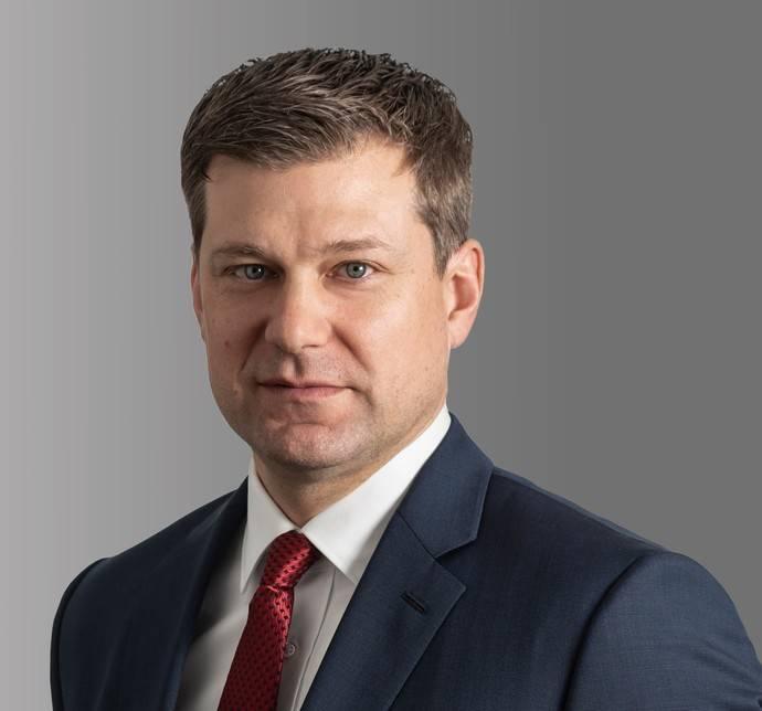 Gerrit Marx es nombrado nuevo presidente de Iveco