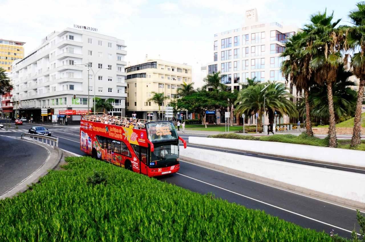 Canarias pone en vigor un nuevo plan de inspecci n nexotrans - Bolsa de empleo gran canaria ...