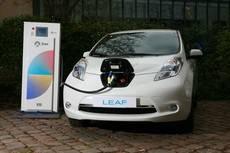 La tecnología de los vehículos eléctricos alimentará las nuevas oficinas de Nissan en Europa