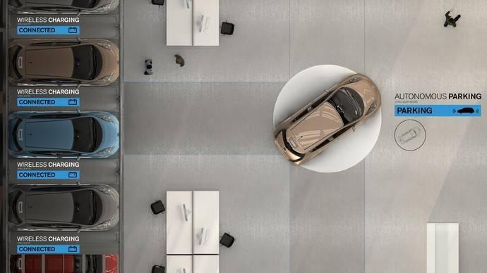 Nissan Europa y Foster + Partners aúnan esfuerzos