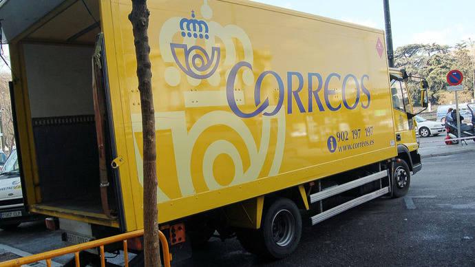 CCOO acusa a UNO de querer liquidar el correo público español
