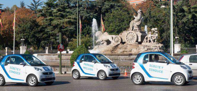 Nueva función de seguridad para las cuentas de usuario Car2go