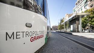 El Consejo autoriza la licitación del contrato para la puesta en servicio del metro de Granada por 33,5 millones