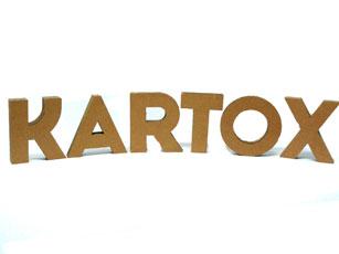 Kartox añade papel kraft y otros complementos a su catálogo