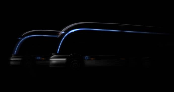 Hyundai Motor presenta el HDC-6 Neptune en Norteamérica