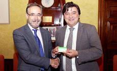 Tarjeta de Consorcio Transporte andaluz se podrá usar en urbanos de Huelva antes del verano