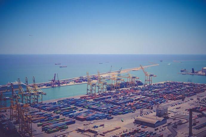 La analítica de un gran volumen de datos mejora la eficiencia logística en la cadena de suministro.