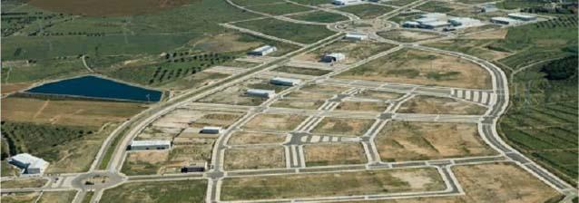 Fomento saca a licitación la Zona de Actividades Logísticas de Murcia
