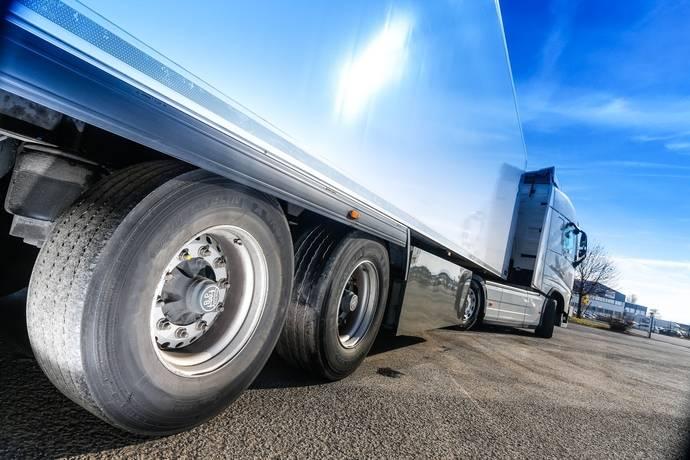 Michelin crea Effitrailer, respuesta para gestión de semirremolques