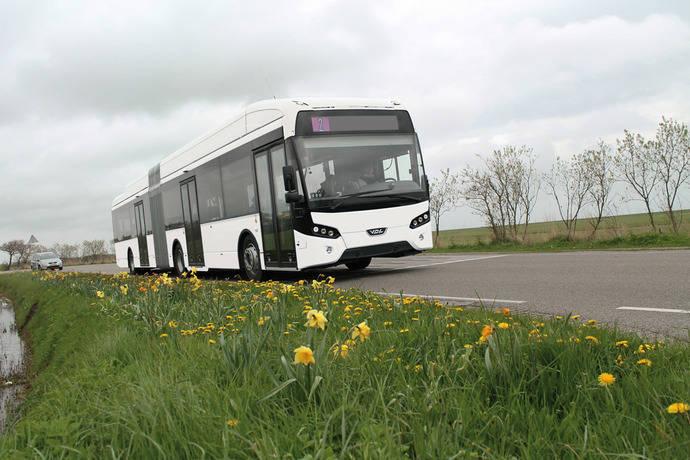102 Citeas para Oslo: la flota de autobuses eléctricos VDL más grande de Europa