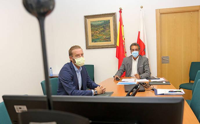 Cantabria reclama que lleguen las ayudas al operador