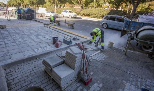 Huelva habilita 22 paradas más de autobús