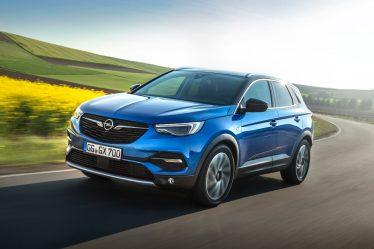 El nuevo Opel Grandland X avisa de la fatiga del conductor