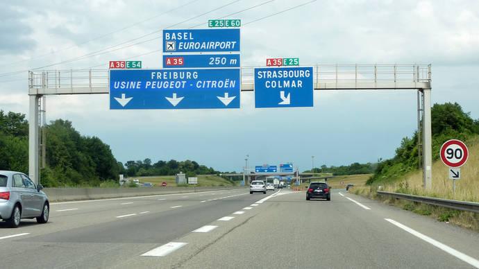 Las asociaciones están preocupadas ante una posible nueva tasa para el transporte en Francia
