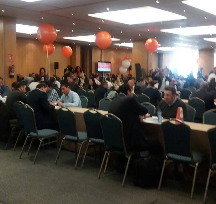 WConnecta celebra su edición más multitudinaria en Barcelona