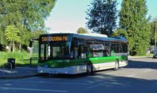 Solaris recibe un pedido de 22 Urbino 12 eléctricos, entre dos ciudades italianas