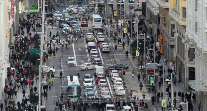 SLT, inquieto por efectos en empresas discrecionales del cierre de Madrid Central