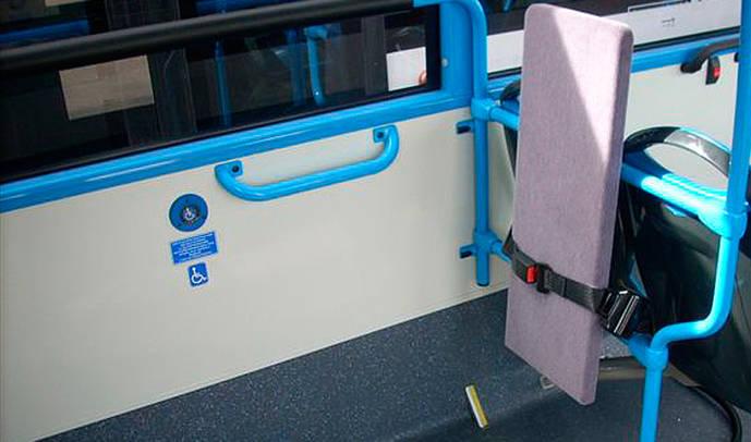 Un decreto andaluz obligará a toda la flota de autobuses a ser accesible