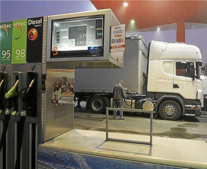 FEBT alerta del encarecimiento del combustible y la energía en Baleares