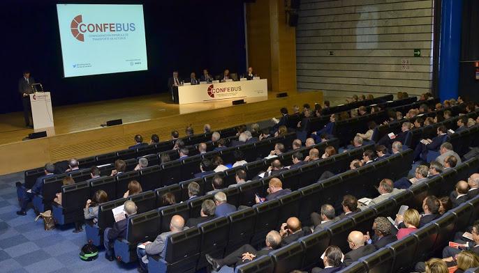 Confebus, la Confederación Española de Transporte en Autobús, llega para quedarse