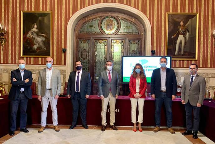 Sevilla acomete una importante reforma de su movilidad urbana