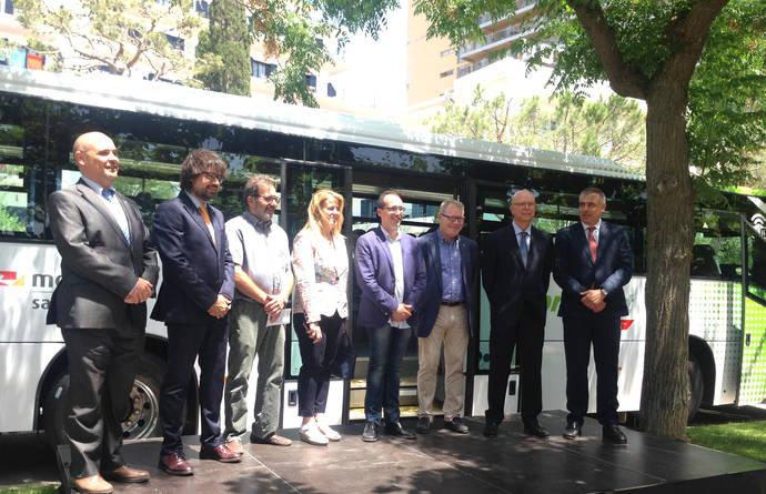 A partir del sábado habrá bus exprés Girona-Palamós-Palafrugell