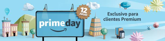 Prime Day 2016, día de mayores ventas de la historia de Amazon.es