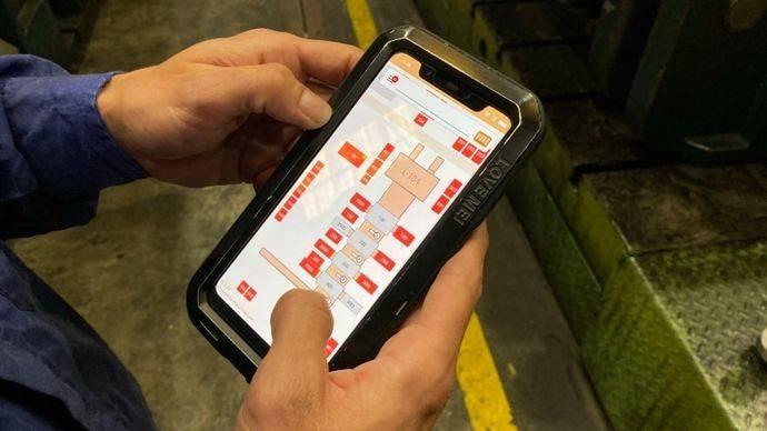 Ford desarrolla en Valencia innovadora geolocalización para ser más eficiente