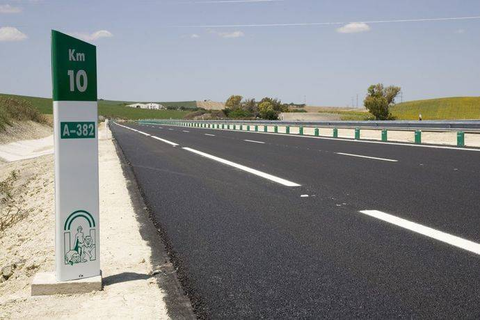 La consejería andaluza invierte en movilidad