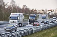 Conectividad Daimler: la fórmula de éxito para empresas, conductores y sociedad