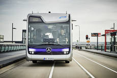 Este medio de transporte es más seguro, más eficiente y más confortable que los autobuses convencionales.