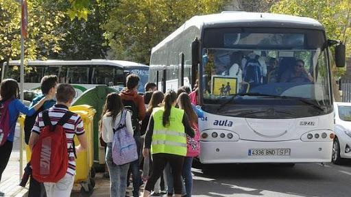 DGT reconoce el 'buen comportamiento' de los conductores del Escolar