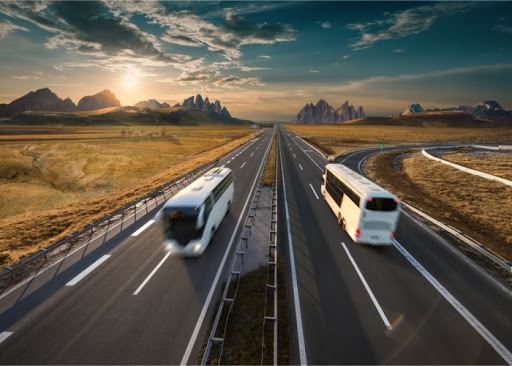 El autobús, esencial para una movilidad sostenible y segura