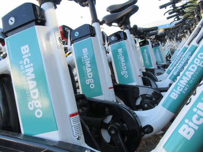 EMT Madrid se suma al fomento de movilidad sostenible