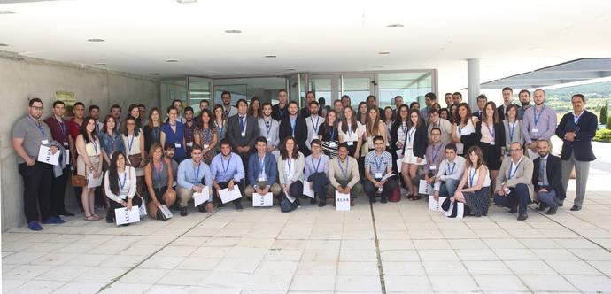 Alsa celebra cuarta jornada 'Muévete', programa de trabajo para jóvenes