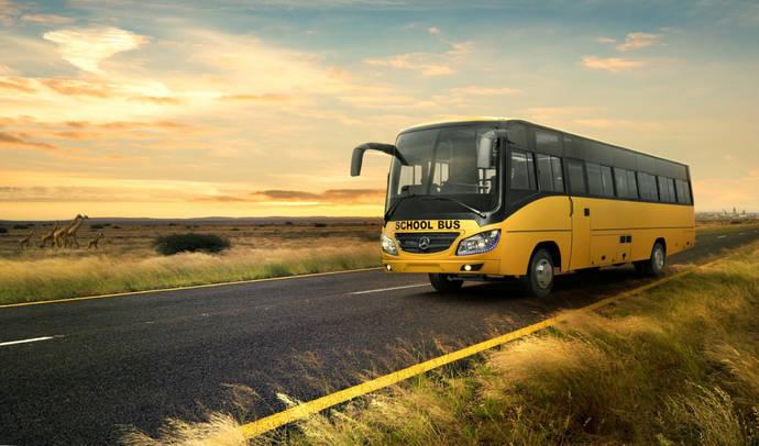 Daimler lanza dos modelos de Mercedes-Benz construidos localmente para Kenia