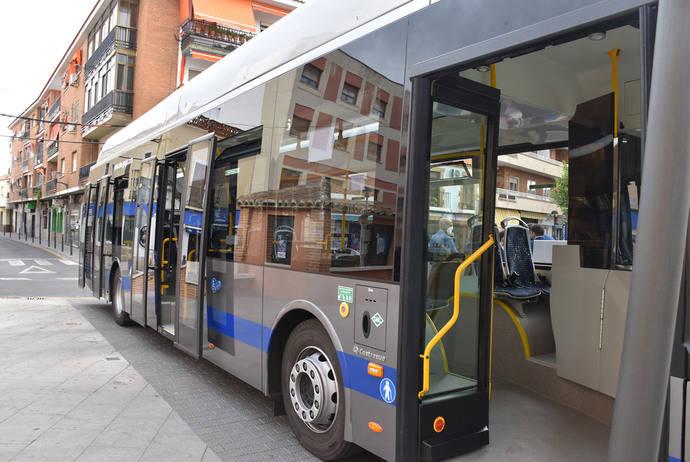 Castilla-La Mancha completa el abono de 1,8 millones a las empresas del Regular