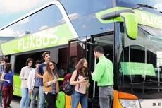 FlixBus transporta el doble de viajeros en España